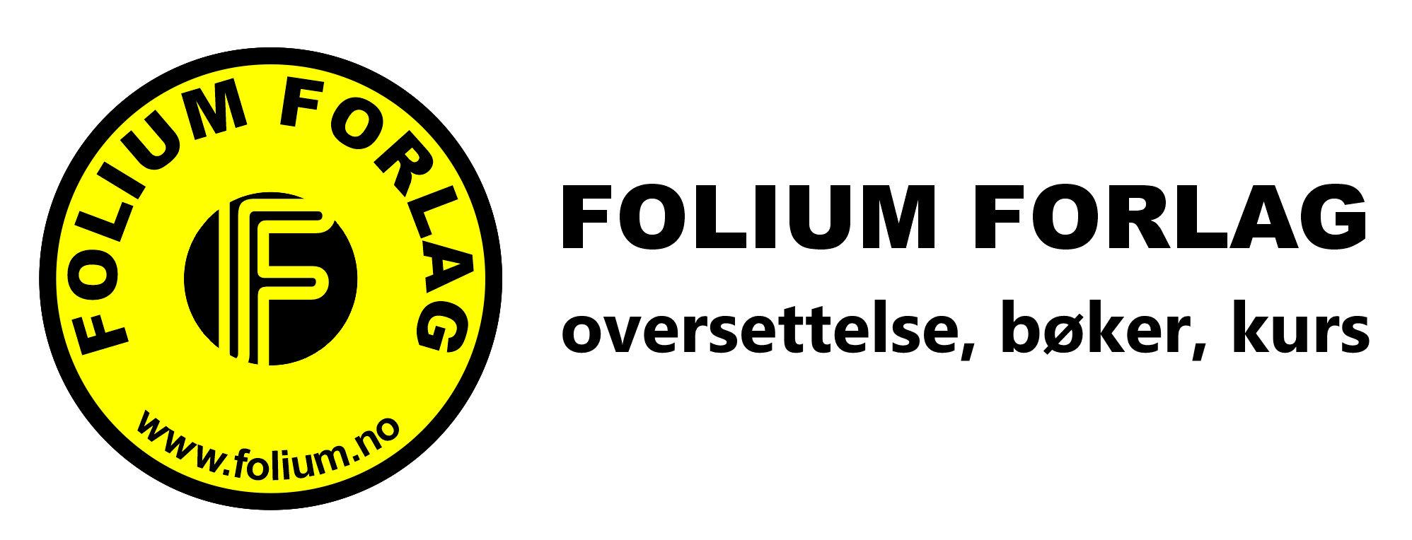 Folium forlag og translatørservice